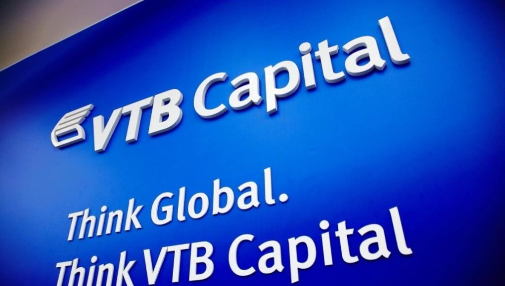 VTB Capital ВТБ банк