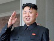 Ким Чен Ын Корея КНДР