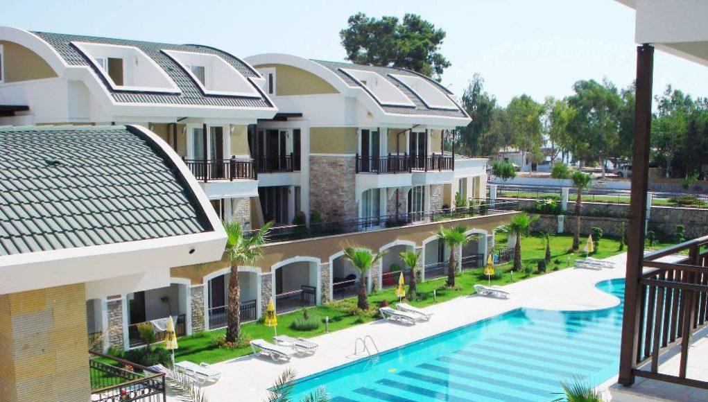 недвижимость дом за границей