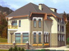 дом коттедж недвижимость