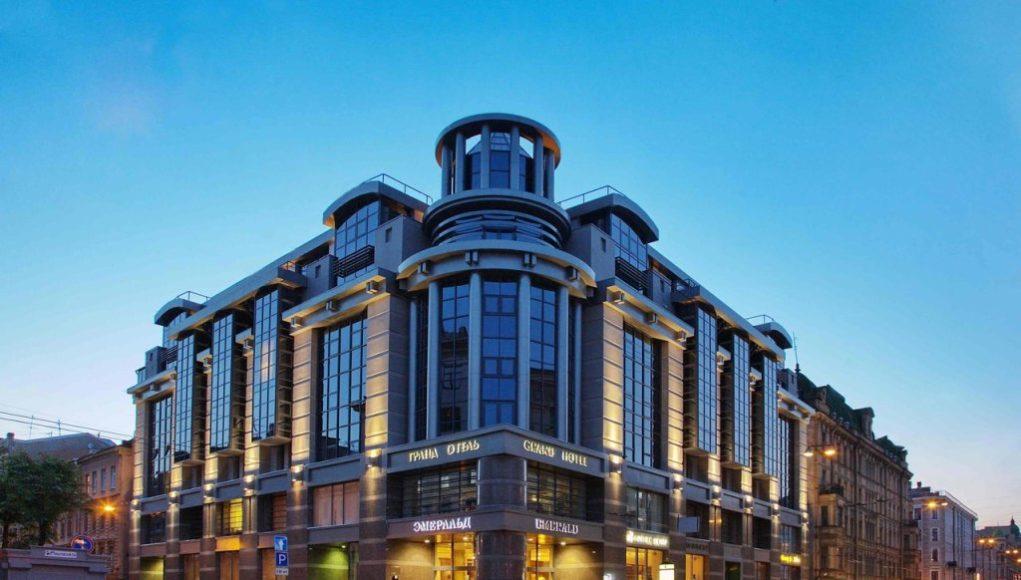 гостиница отель Санкт-Петербург