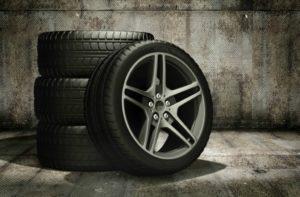 Как выбрать шины и диски