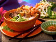 вьетнамское блюдо