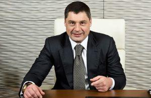 Михаил Шишханов