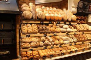 собственная пекарня