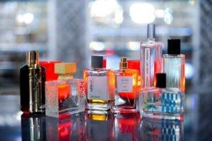Подбор парфюмерии